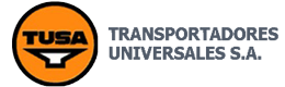 TUSA. Conveyor belts. Snow sector tapes Logo