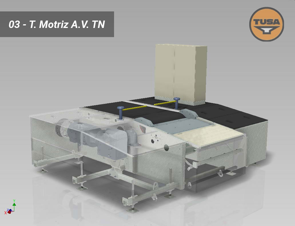 T. Motriz A.V. TN